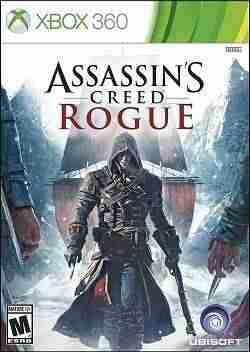 Descargar Assassins Creed Rogue [MULTI][Region Free][XDG3][iMARS] por Torrent